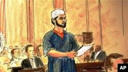 An Yanke Ma Faizal Shahzad Hukumcin Daurin Rai Da Rai