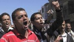 ادامه تظاهرات ضد دولتی در یمن