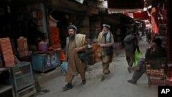 وزارت مالیۀ افغانستان می گوید که در سال ۱۳۹۳ خورشیدی درآمد ملی افغانستان ۳۵ درصد کاهش داشت