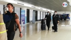 Guatemala: EE.UU. emite alerta de viaje
