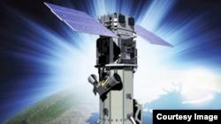 Perusahaan AS DigitalGlobe akan meluncurkan satelit komersil 'Worldview-3' akhir minggu ini (foto: dok).
