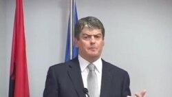 Bamir Topi zyrtarisht kryetar i FDR-së