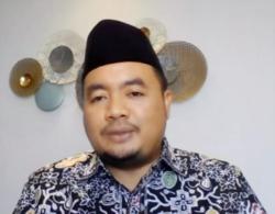 Anggota Bawaslu Mochammad Afifuddin