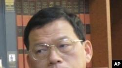 台灣外交部發言人章計平