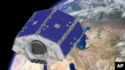 尼日利亚发射了第一颗由非洲人设计和建造的卫星