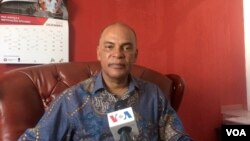 Líder da bancada parlamentar da UNITA diz haver atraso no processo