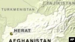 阿富汗能源部长在汽车爆炸攻击中幸免于难
