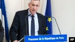 法国检察官莫林斯