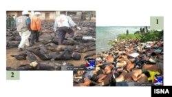 رسانه های ایران می گویند «نسل کشی در میانمار»