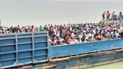 ভারতীয় ভ্যারিয়েন্ট শনাক্ত হওয়ায় আতংক ছড়িয়েছে
