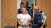 Tersangka Pelaku Penembakan Masjid Selandia Baru Dikenai Dakwaan Terorisme