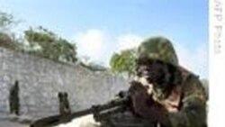 ستيزه جويان گروه الشباب به ساختمان پارلمان سومالی حمله کردند