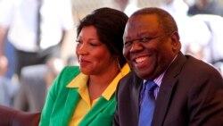 Zimbabwe အတုိက္အခံေခါင္းေဆာင္ Morgan Tsvangirai (အသက္ ၆၅) ကြယ္လြန္
