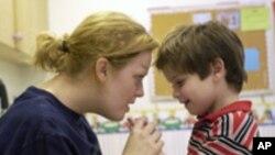 Autizam i životna dob majke