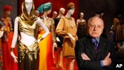 «پیر برژه» در حالی درگذشت که قرار بود موزه «سن لوران» یک ماه دیگر در پاریس و مراکش افتتاح شود. برند سن لوران یک برند بزرگ جهانی است.