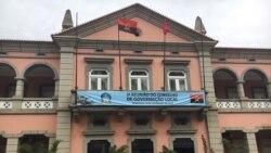 Governo de Benguela diz desconhecer proibição a ajuda de activistas - 2:23