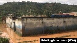Imvura Idasanzwe mu Rwanda