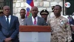 Ayiti: CSPN nan Pwononse l sou Revandikasyon Polisye yo Kap Reklame Meyè Kondisyon Travay