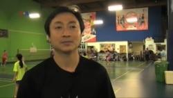 Halim Haryanto, Pelatih Bulutangkis Indonesia di AS