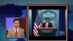 焦点对话:陆克文与邓聿文,咖啡与茶,小总统, 央视道歉