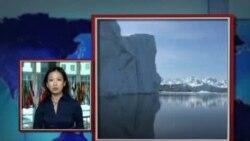 VOA连线:中国成为北极理事会永久观察员