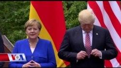 Khủng bố và Bắc Triều Tiên: chủ đề tại hội nghị G7