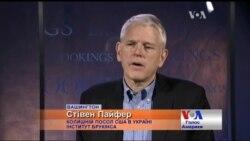 Чому Заходу не по кишені економити на Україні, пояснив екс-посол США. Відео