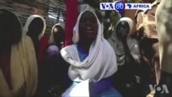 Manchetes Africanas 24 Fevereiro 2016