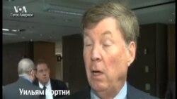 Уильям Кортни: Агрессия России против Украины оправдывает расширение НАТО в Европе