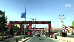 کابل در آستانۀ صدمین سالروز استقلال افغانستان