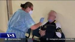 Shqipëri, shtohen rastet e infektimit me COVID-19