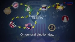 How America Elects: General Election Day