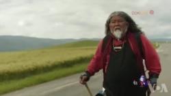 """一位流亡藏人的""""棺材之旅"""""""
