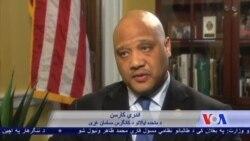د امریکا او پاکستان د استخباراتي ادارو د اړیکو ترینگلتیا