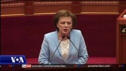 Tiranë: Mandatet e deputetëve Leskaj e Suli