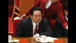 CHINA CORRUPTION VOSOT