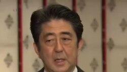 日首相参拜靖国神社,中韩烈抗议和谴责