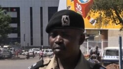 Uganda Security