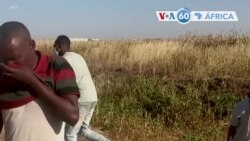 Manchetes africanas 25 novembro: Etíopes da região de Tigré residentes na África do Sul protestam em Pretória