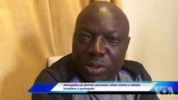 Bento Kangamba pede indemnização ao Brasil e Portugal
