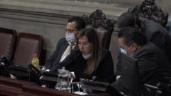 Guatemala aprueba Ley de Emergencia