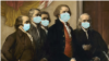 What Would US Founding Fathers Say to Anti-Maskers?