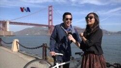 Jalan-jalan ke SF Comic Con Bareng Imam Wibowo