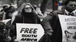 Irkçılıkla Mücadele Güney Afrika'ya Örnek Oldu