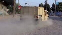 Amerika'nın Çekilme Sonrası Afganistan İçin Planı Var mı?