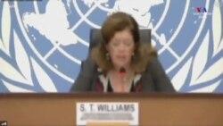 """""""Այսօր լավ օր է Լիբիայի բնակիչների համար"""",- ասել է Լիբիայում ՄԱԿ-ի ներկայացուցիչն"""