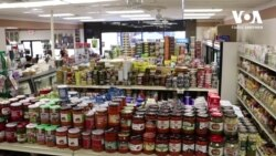 Українська крамниця у США: як здійснилась американська мрія українського подружжя. Відео