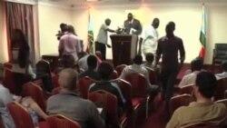 南蘇丹派系簽署停火及處置在押人協議