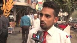 امریکی انتخابات کے بارے میں پاکستان میں دلچسپی
