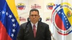 Venezuela: denuncian conexión de opositores con asesinos